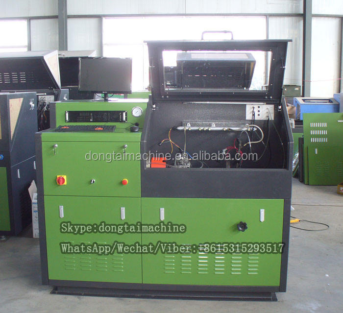 CR708 BOSCH EPS 708 common rail injector test bench