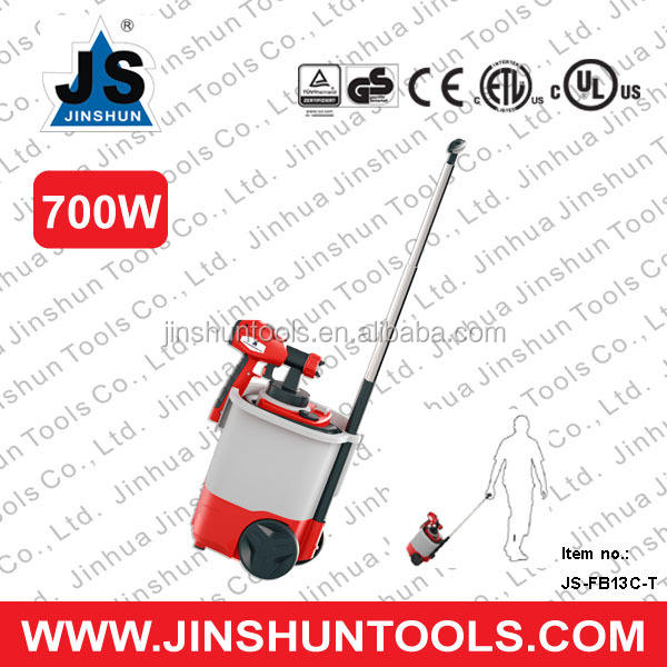 js <span class=keywords><strong>Dexter</strong></span> utensili elettrici con doppio tubo 700w trolly