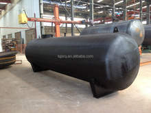 high quality underground fuel storage tanks for fuel station