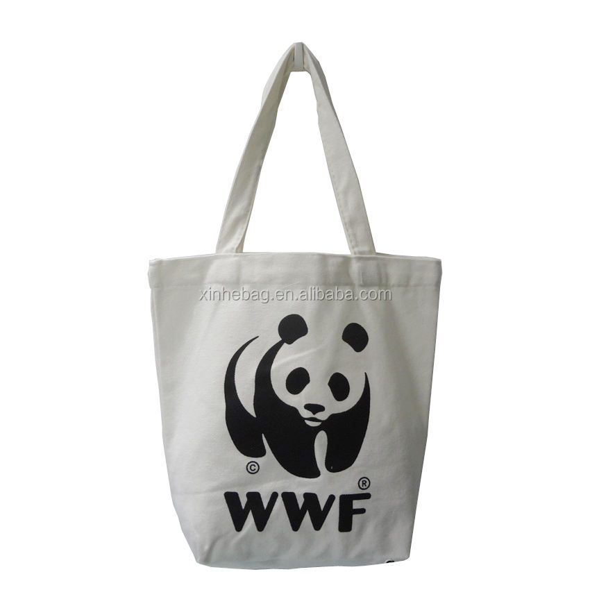 china wholesale di cotone stampato tote bag <span class=keywords><strong>shopper</strong></span>