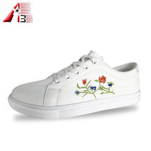Daily comfortable walking shoes selling British style pumps shoes for women