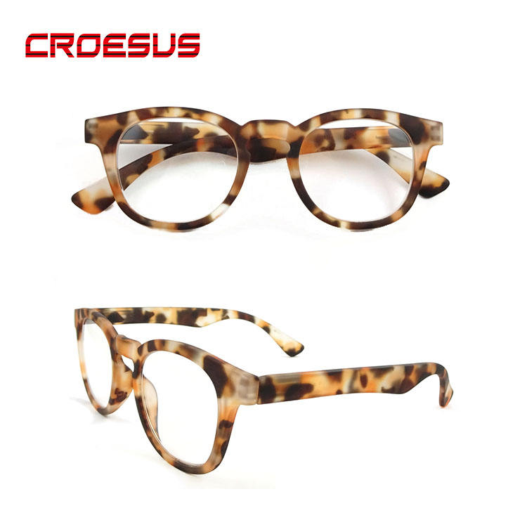 Design Reading Glasses High Quality ISO CE Wholesale Stylish Reading Glasses