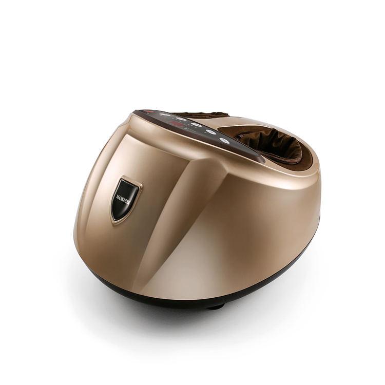 China wholesale personalizado vibratório body electric massager do pé de <span class=keywords><strong>pulso</strong></span>