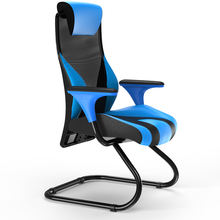 China supplier mesh ergonomics office chair adjustable mesh chair swivel gaming chair with headrest