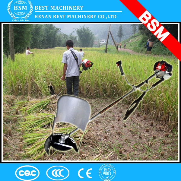 Japan widely used 43cc grass cutter head Honda 4 stroke brush cutter