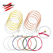 Wholesale Price Acoustic Folk Wood Guitar String For Beginner