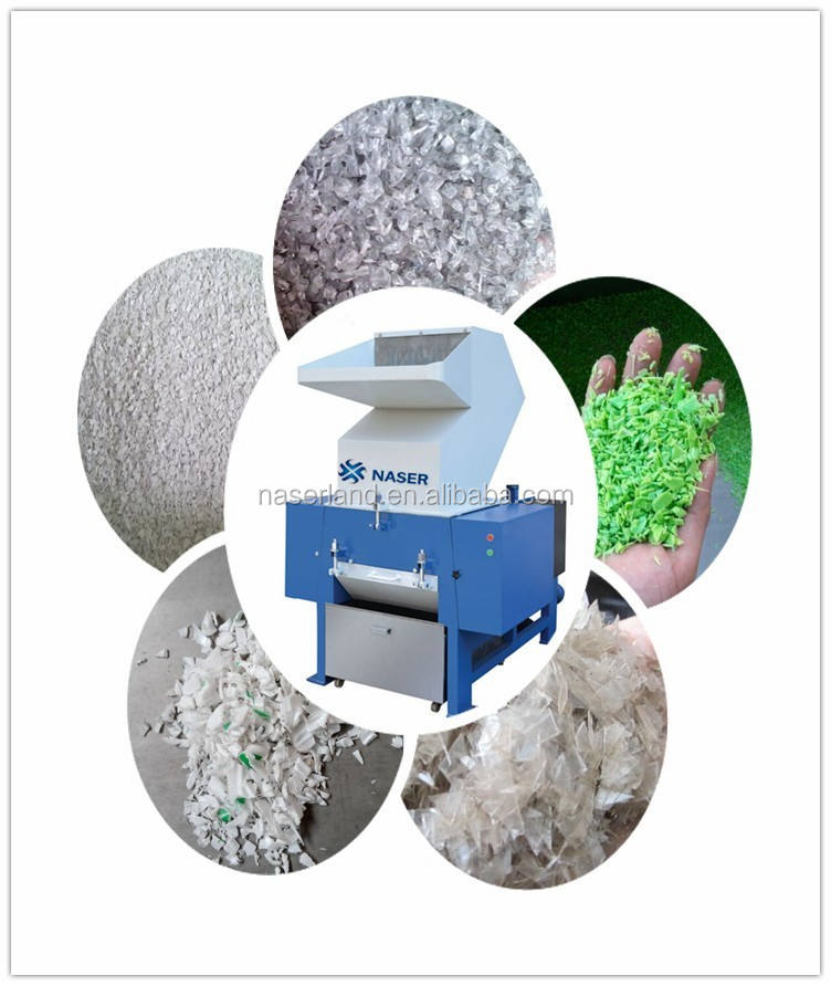 foam shredding machine/fabric shredding machine/clothes shredder