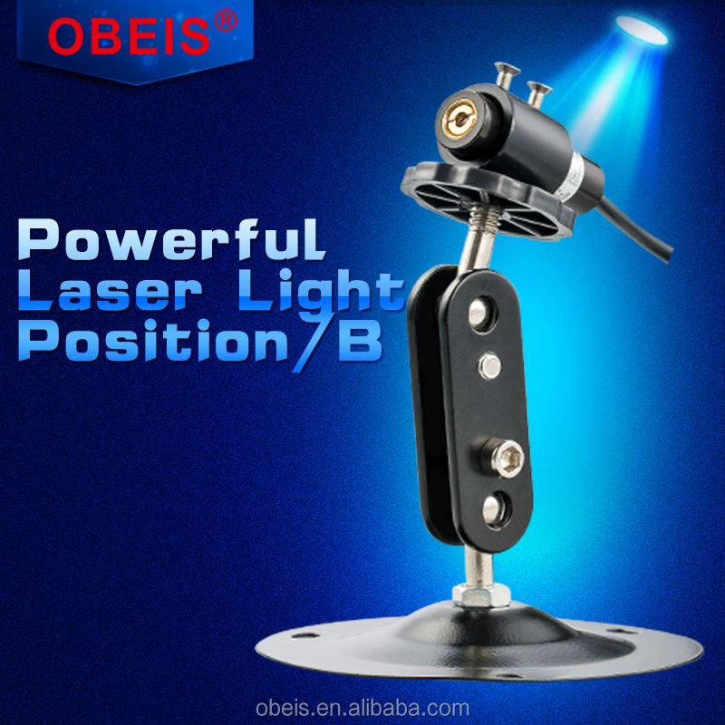 Rot Günstige Middle Leistungsstarke Laser Licht Stellungsregler Für nähmaschine LED stoff schneidemaschine laser licht