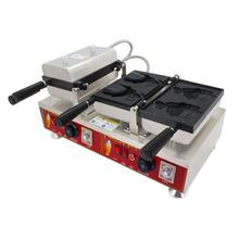 New Type electric taiyaki machine for Ice Cream Cone CE approved