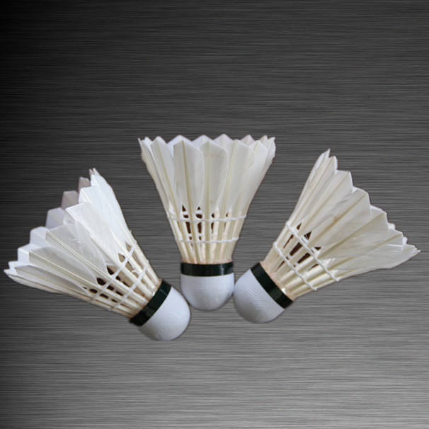 ther Badminton Shuttlecock Wholesale From China