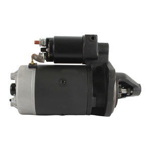 Brand New Car Starter Model 0001362102 OE Performance 12 볼트 교체 Electrical Auto Motor 4856056 63217410 LRT136 LRT