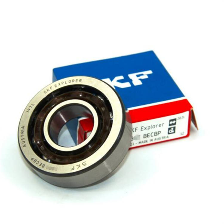 SKF 20x47x14 mm Roulement a Billes 7204-BEP-SKF