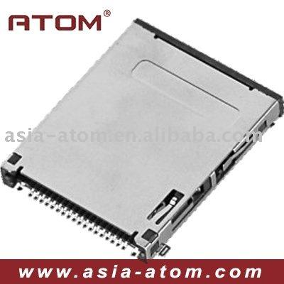 4 IN 1 CARD CONNECTOR (FOR SMS,SD,MMC,XD)