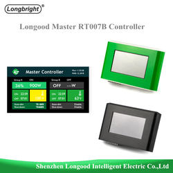 Longood Master RT007B Controller for Horticulture Lighting System HPS/MH/CMH 315W 630W 1000W Grow Light Dimmable 0-10V Dimming