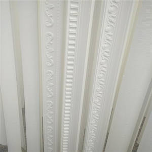 China Decorative Good Quality Gypsum Coving Plaster Ceiling Cornice
