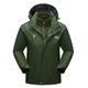 Wholesale Cloths Winter Snowboard Jacket For Men,3 in 1 Mens Down Jacket,Safari Jacket