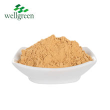 Halal&Kosher certificate dry red dried dehydrated organic water soluble yellow ginger powder for feed aditive
