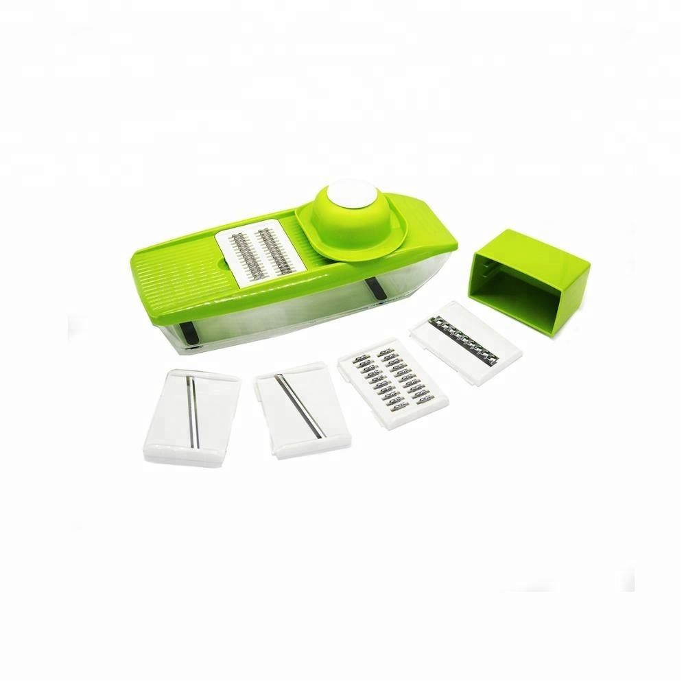 Shule Portable Versatile Kitchen Tools Chopping Vegetable Cutter