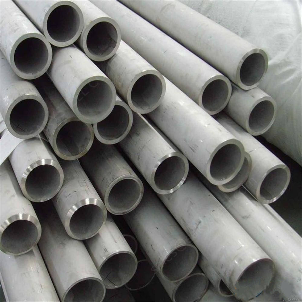 construction building materials steel tube ISO SGS Certificate 201304 316 hollow stainless steel pipe Customs Data