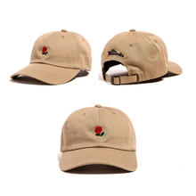 Custom 6 Panel Dad Hat, Embroidered Dad Hat Custom