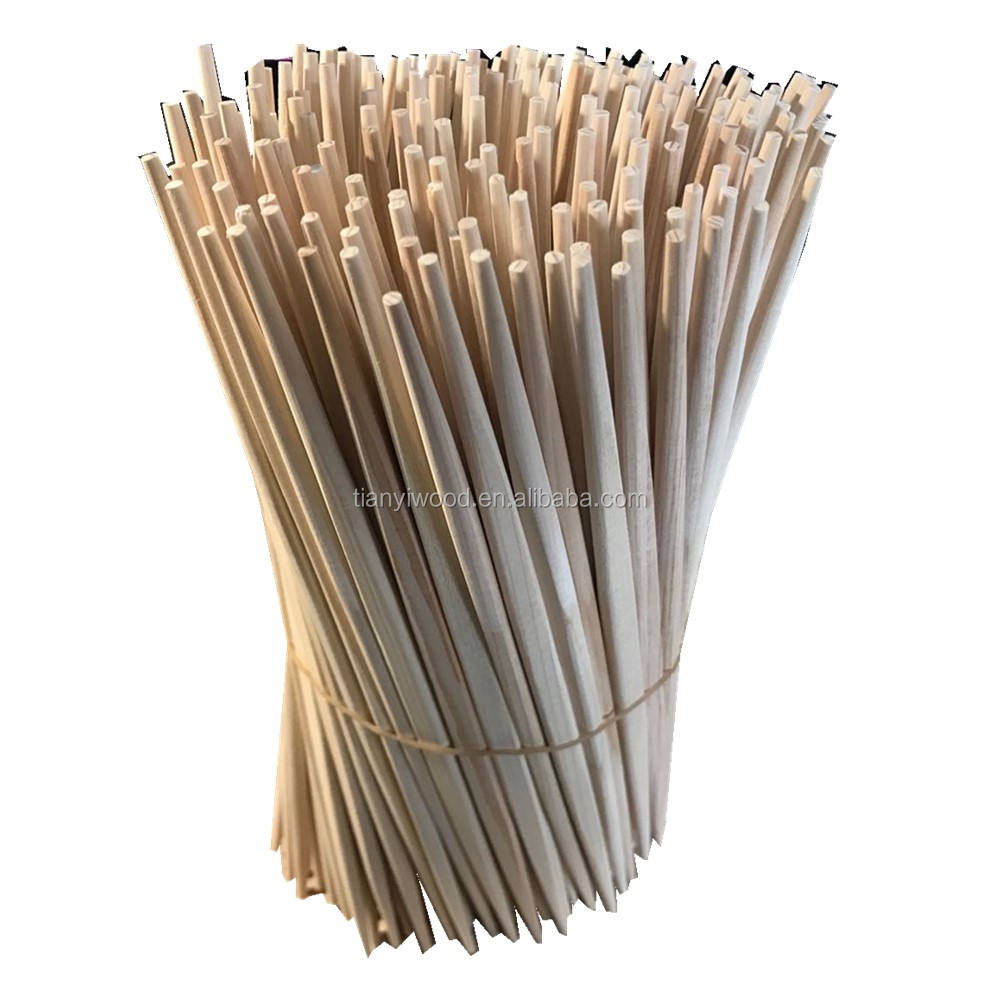 pine disposable wooden japanese chopsticks 24cm