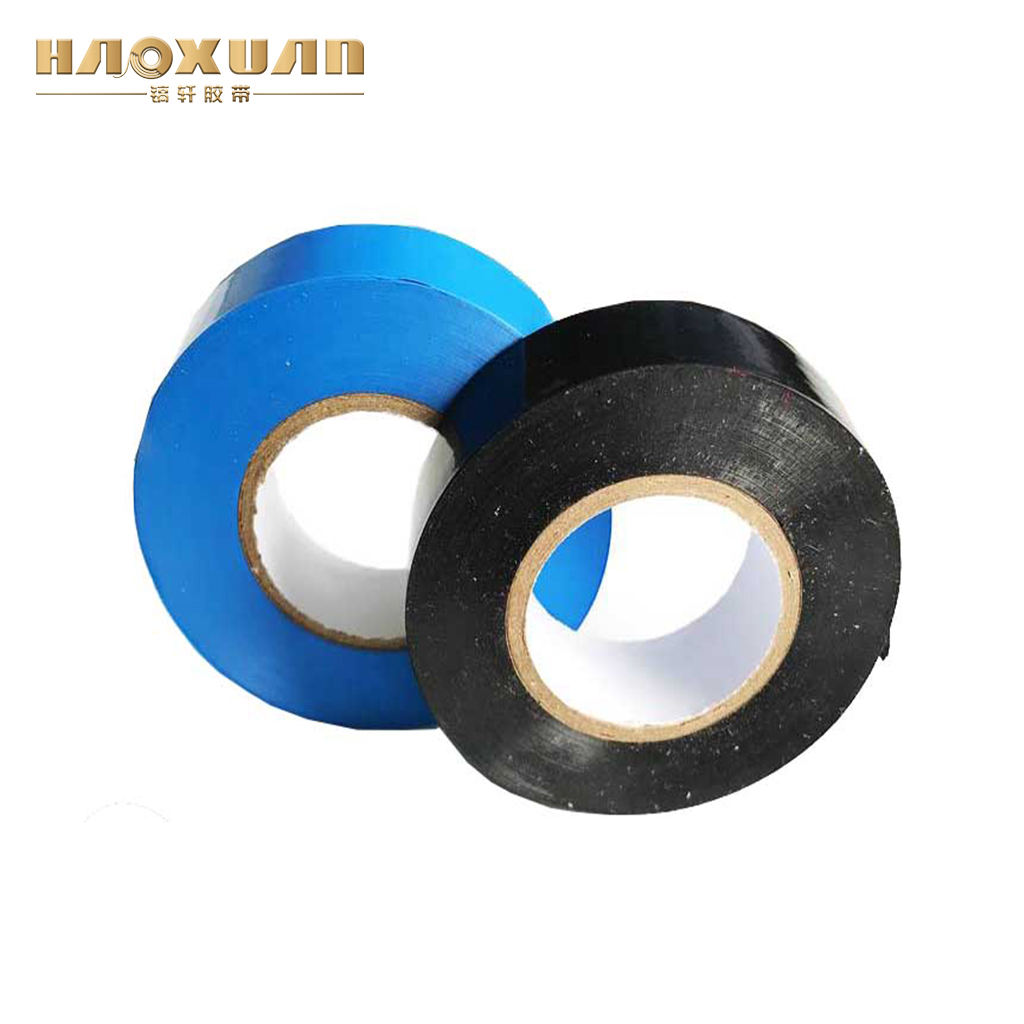 High Voltage Application and PVC Material electric insulation measuring repair tape