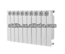 Room and House Heating Aluminum Radiator