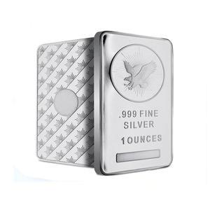 999 Fine Silver fish round 15 1 Gram lot