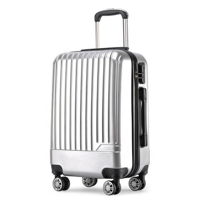 RESENA Aluminous Trolley Trovel ABS Luggage