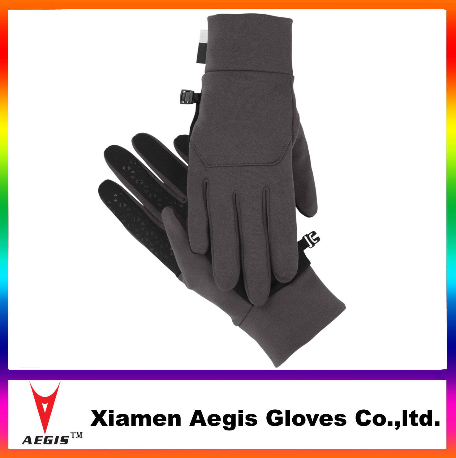 name brand | branded cycling gloves adult winter warm Brand Name Gloves