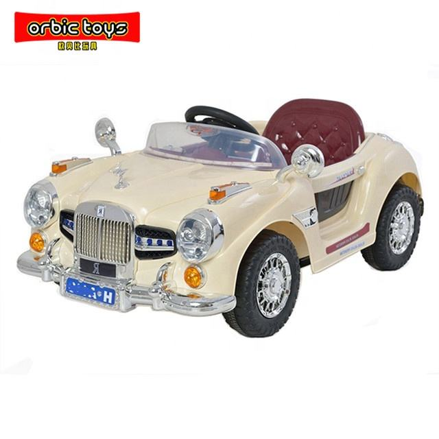 2013 New Rolls-Royce Kids Ride On Battery Powered Car, Both sides of the door can be opened