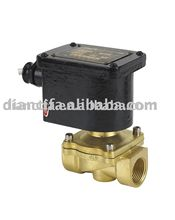 ZCSB-25 Explosion proofed solenoid valve