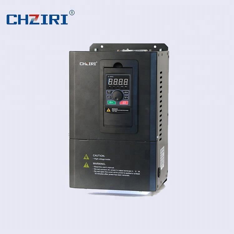 Electric 15kw inverter Three phase 220V Vector inverter