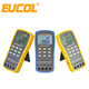EUCOL New High frequency Portable Digital Handheld LCR Meter U822C 100kHz