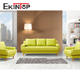 Wholesale discount sectional luxury modern latest living drawing room furniture sofa set design for low prices