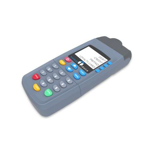 Import Computer Accessories Bank Payment Pos Machine Mechanical Usb Flash Drive