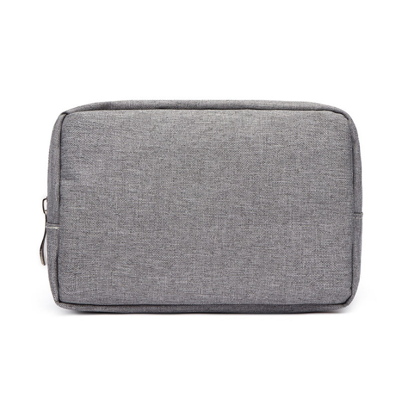 Usb New Travel Cable Bag USB Flash Drives Hard Disk Case Cable Storage Bag Travel Digital Accessories Organizer