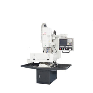 XK7124B Low Cost CNC Milling Machine