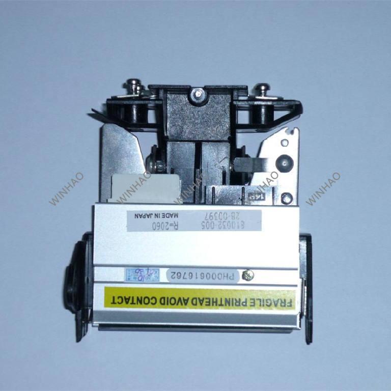 Genuine Printhead for Zebra P310i P420i P520i ID Card Printer 105909-112