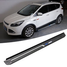 Customized high quality car running boards used for Ford Escape 2016-2018 body kit part