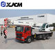 Xuzhou factory supply 25 ton 30 ton 50 ton travelling Truck Crane for sale