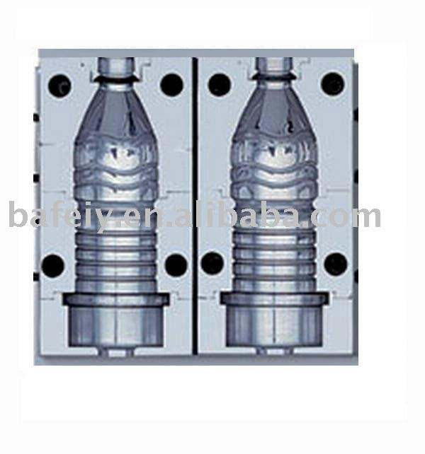 Blowing Mould [ Plastic Bottle Mould ] Plastic Plastic Bottle Mould