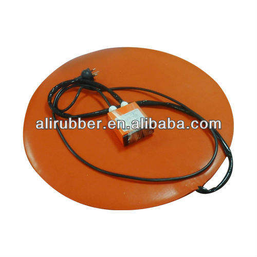 12Volt DC Silicone Heating Element/12V Heater