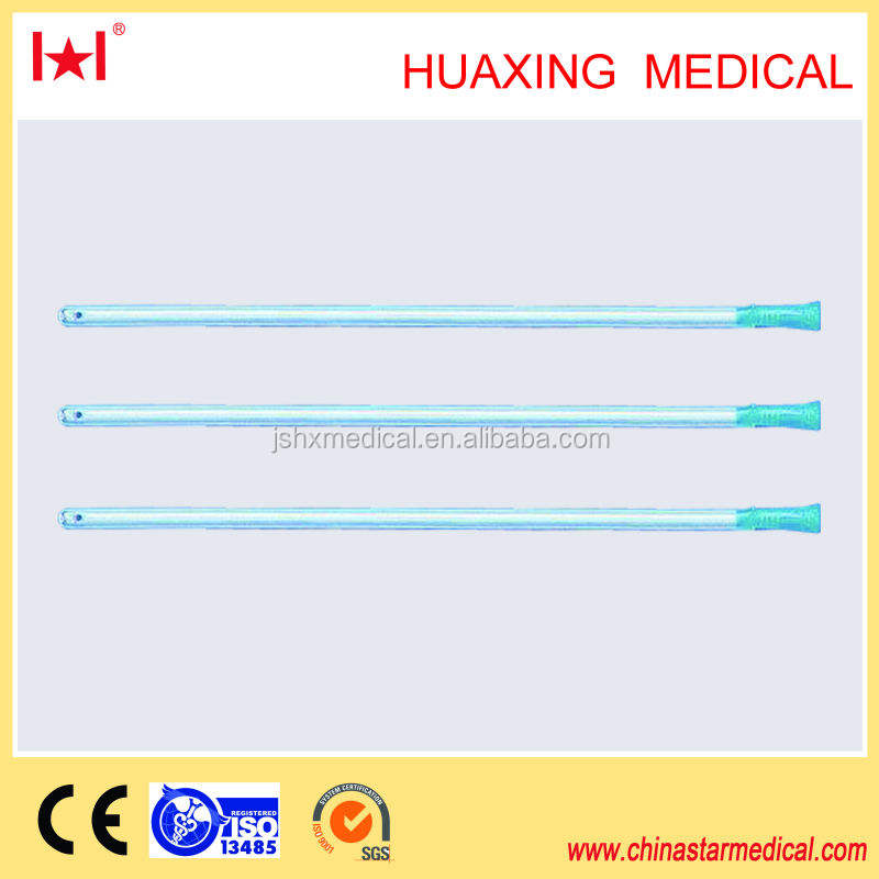 Surgical instrument rectal male condom catheter factory