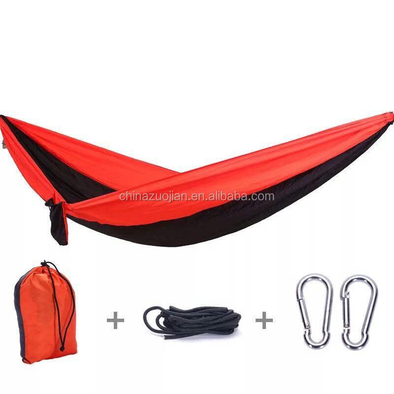 2 Person Tragbare Outdoor <span class=keywords><strong>Camping</strong></span> <span class=keywords><strong>Hängematte</strong></span>