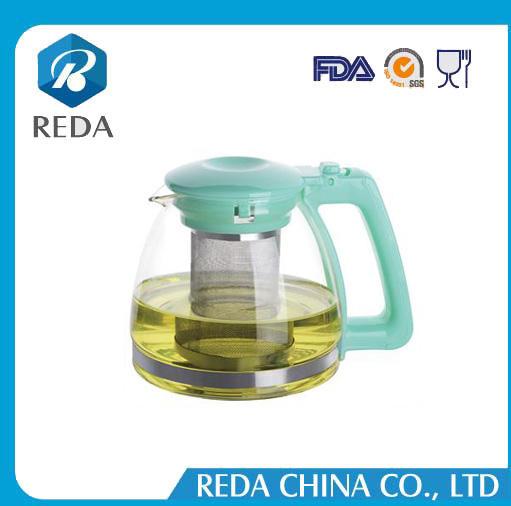 Máquina de alta calidad accesorios de cocina de grado teteras para la venta
