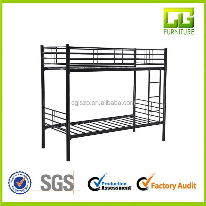 Metal bunk bed replacement parts