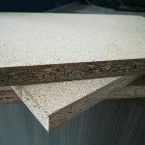 cheap price and high quality particle board from chinese manufacturer