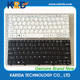 Wholesale US Keyboard for Acer One 532H 532 ZE6 PAV50 D260 D270 D255 laptop keyboard