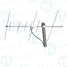 144/430mhz dual band yagi antenna high gain 630mm with N-Female connector TV antenna